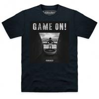 Official Subbuteo - Game On T Shirt