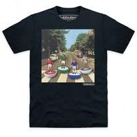 Official Subbuteo - Crossroads T Shirt