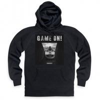 Official Subbuteo - Game On Hoodie