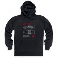 Official MG - MGA Safety Fast Hoodie