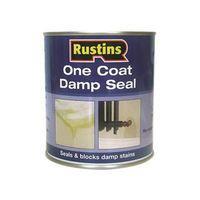 One Coat Damp Seal 1 Litre