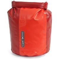 Ortlieb Medium-Weight Drybag 5L Cranberry Red