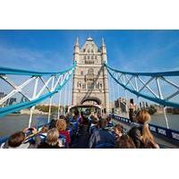 Original London Tour 48hr + London Eye