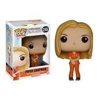 Orange Is The New Black Piper Chapman Pop! Vinyl Figure