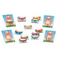 Orchard Toys Pigs in Pants