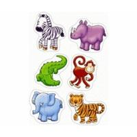 Orchard Toys Puzzle Jungle