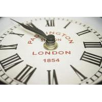 Paddington Bear? Tour of London