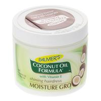 Palmers Coconut Oil Moisture Gro Shining Hairdress