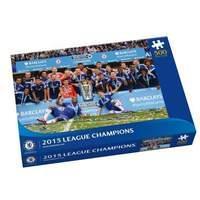 Paul Lamond Games Chelsea 2015 League Champions Puzzle