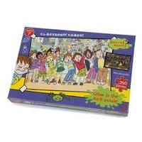Paul Lamond Horrid Henry Classroom Puzzle (250 Pieces)