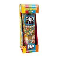 Paul Lamond Find It Kids World Toy