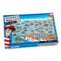Paul Lamond Wheres Wally At sea Puzzle (250-Piece)