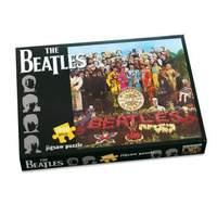 Paul Lamond Games The Beatles Segeant Pepper Puzzle (1000 Pieces)