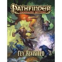 Pathfinder Campaign Setting Fey Revisited