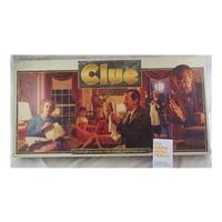 Parker Brothers \'Clue\' Board Game Canadian Version.
