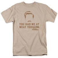 Parks & Recreation - Meat Tornado