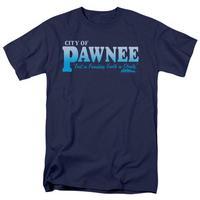 Parks & Recreation - Pawnee
