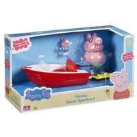 Peppa Pig Holiday Splash Speed Boat