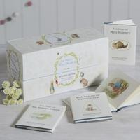 Peter Rabbit Books The Complete Collection by Beatrix Potter