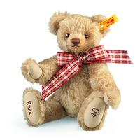 Personalised Steiff Bear