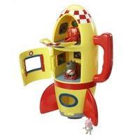Peppa Pig Spaceship Playset including Peppa Pig