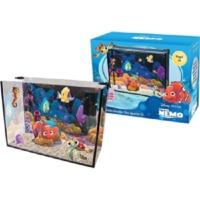 Penn Plax Disney Finding Nemo Glass Aquarium Kit 15l