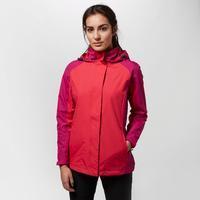 Peter Storm Women\'s Bowland II Jacket - Pink, Pink