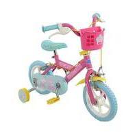 Peppa Pig 12in Bike