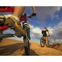 Phoenix Guided Mountain Biking Trip