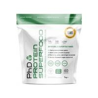 PHD Protein Superfood 1kg Chocolate Flavour