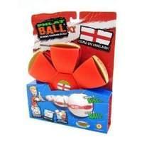 Phlat Ball England