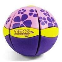 Phlat Ball Time Delay