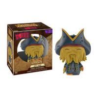 Pirates of the Caribbean Davy Jones Dorbz Vinyl Figure