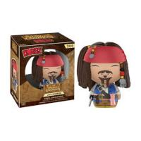Pirates of the Caribbean Jack Sparrow Dorbz Vinyl Figure