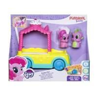 Playskool Mlp Cupcake Truck