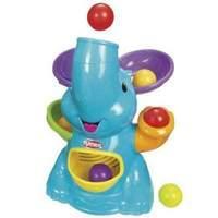Playskool Poppin Park Elefun Busy Ball Popper
