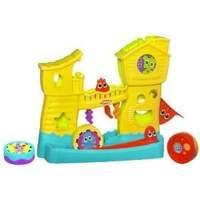 Play-Doh Fun n Drop House