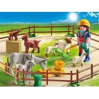 Playmobil 6133 Farm Animal Pen