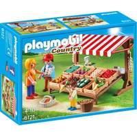 Playmobil 6121 Country Farm Farmers Market