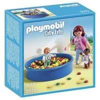 Playmobil Ball Pit