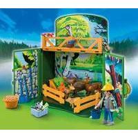 Playmobil 6158 My Secret Forest Animals Play Box