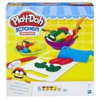 Play-Doh Kitchen Creations Shape N Slice Play Set