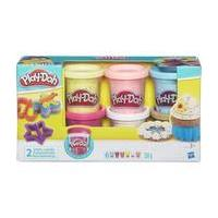 Play Doh Confetti Compound Collection 6 Pack