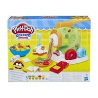 Play-Doh Kitchen Creations Noodle Makin\' Mania