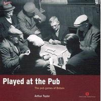 Played at The Pub
