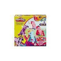 Play-Doh Make \'n\' Style Ponies.