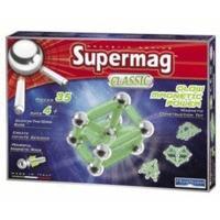 Plastwood Supermag Classic - Glow Magnetic Power 35 (0385)