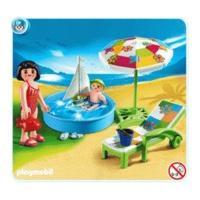 Playmobil Paddling Pool (4864)