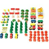 Plum Products Train and Track Activity Table