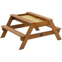 Plum Products Surfside Wooden Sand & Picnic Table